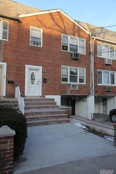 1037 E 81st St, Brooklyn, NY 11236 - MLS#: 3110296