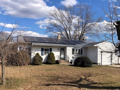 581 Broadway Ave, Brentwood, NY 11717 - MLS#: 3110383