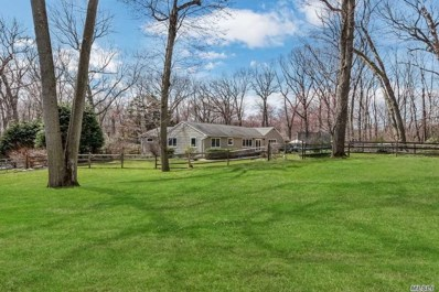 2 Private Rd, Muttontown, NY 11791 - MLS#: 3110431