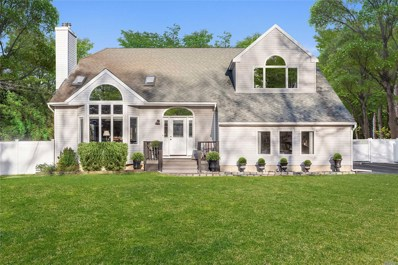 14 So Bittersweet Ave, Hampton Bays, NY 11946 - MLS#: 3110472