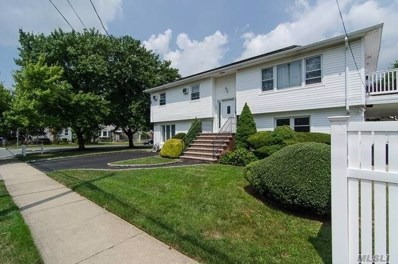 1827 Gerald Ave, East Meadow, NY 11554 - MLS#: 3110518