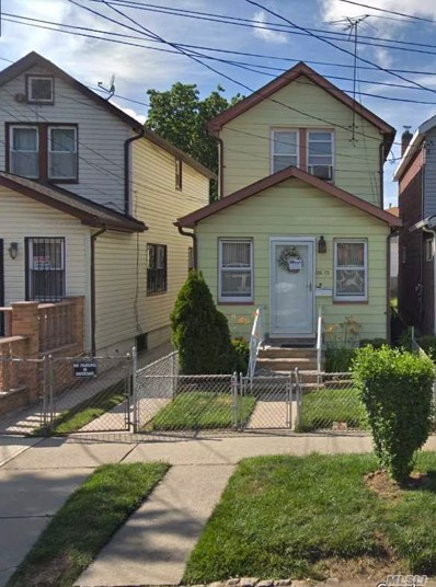 126-13 116th, S. Ozone Park, NY 11420 - MLS#: 3110572