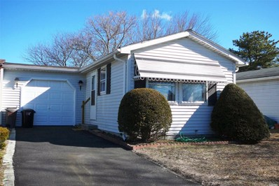 8 Greenwood Blvd, Manorville, NY 11949 - MLS#: 3110672