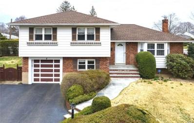 4 Harcourt Rd, Plainview, NY 11803 - MLS#: 3110733