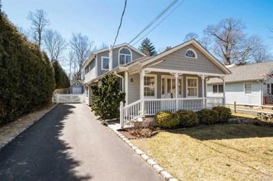 6 Erland Rd, Stony Brook, NY 11790 - MLS#: 3110762