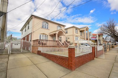 149-34 118th, S. Ozone Park, NY 11420 - MLS#: 3110777