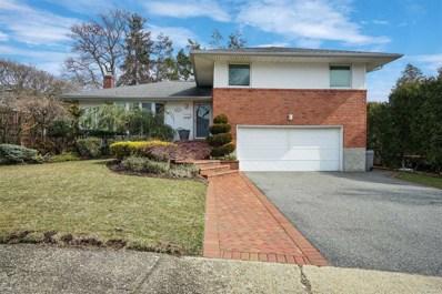 6 Vista Rd, Plainview, NY 11803 - MLS#: 3110787