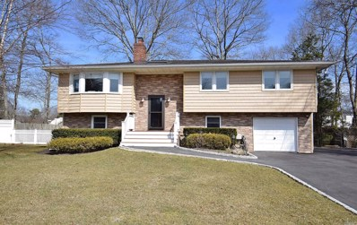 25 Oaktree Dr, East Moriches, NY 11940 - MLS#: 3110897
