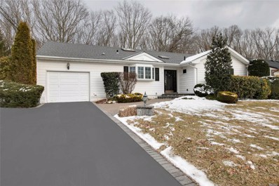 5 Kingswood Dr, Old Bethpage, NY 11804 - MLS#: 3110904