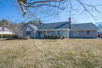 257 Hallock Rd, Stony Brook, NY 11790 - MLS#: 3110985