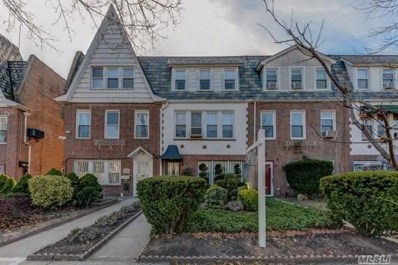 68-40 Clyde, Forest Hills, NY 11375 - MLS#: 3111048