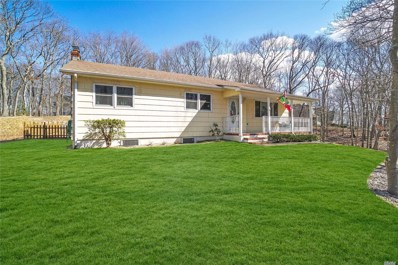 273 Remsen Rd, Wading River, NY 11792 - MLS#: 3111073