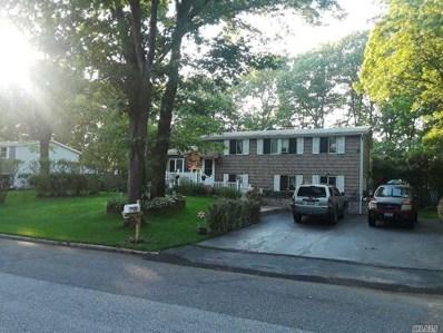 25 Mayflower Ln, E. Setauket, NY 11733 - MLS#: 3111132