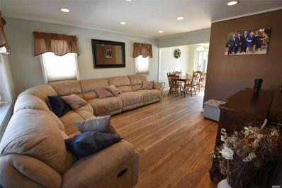440 S Hillside Dr, New Hyde Park, NY 11040 - MLS#: 3111152
