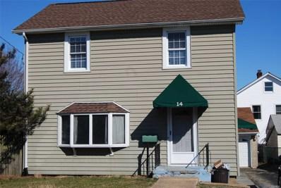 14 Fairmont Pl, Glen Cove, NY 11542 - MLS#: 3111196