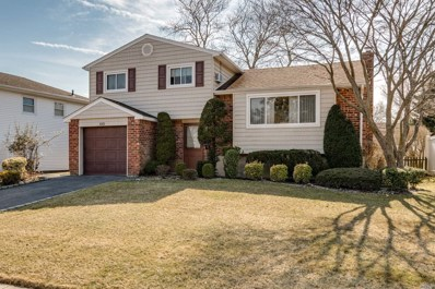 1312 Jonathan Ln, Wantagh, NY 11793 - MLS#: 3111238
