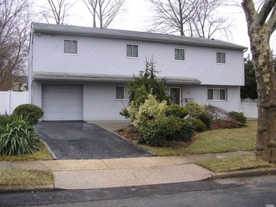 66 Crescent Dr, Old Bethpage, NY 11804 - MLS#: 3111247