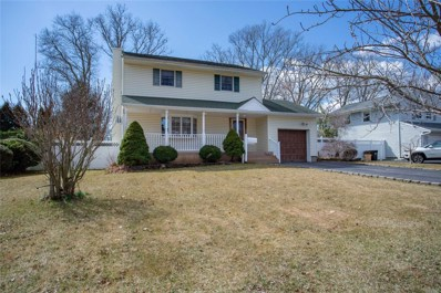 254 Timberpoint Rd, East Islip, NY 11730 - MLS#: 3111263