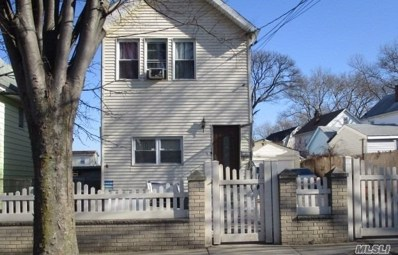 133-15 131st Ave, S. Ozone Park, NY 11420 - MLS#: 3111273