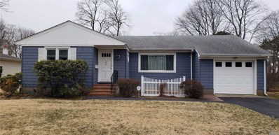 144 Avery Ave, Patchogue, NY 11772 - MLS#: 3111288