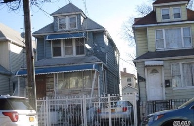 116-31 130th, S. Ozone Park, NY 11420 - MLS#: 3111292
