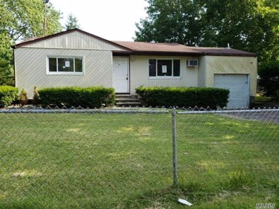270 Louise Ave, E. Patchogue, NY 11772 - MLS#: 3111304