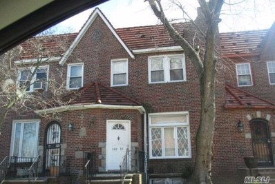 142-13 232nd, Laurelton, NY 11413 - MLS#: 3111397