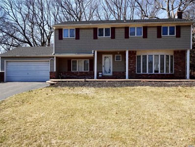6 Bartel Pl, S. Huntington, NY 11746 - MLS#: 3111398