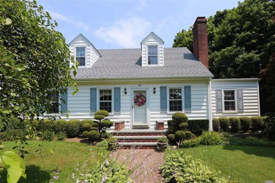 27 West, Northport, NY 11768 - MLS#: 3111420