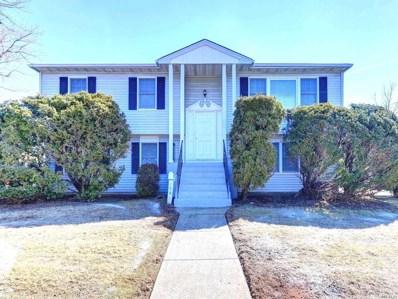 199 Newbridge Rd, Hicksville, NY 11801 - MLS#: 3111457