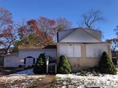 105 Putnam Ave, W. Babylon, NY 11704 - MLS#: 3111488