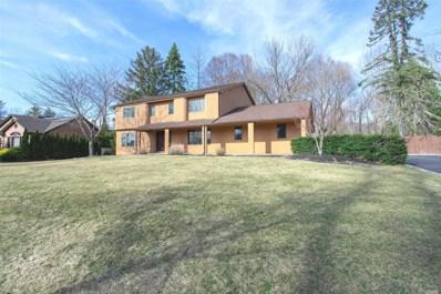10 Branwood Dr, Dix Hills, NY 11746 - MLS#: 3111534
