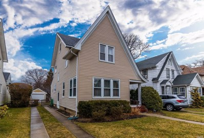 304 N Forest Ave, Rockville Centre, NY 11570 - MLS#: 3111535