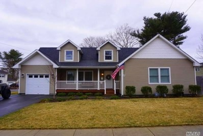 2 First St, Brentwood, NY 11717 - MLS#: 3111570