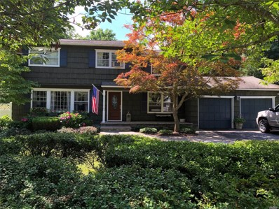 8 Three Village Ln, Setauket, NY 11733 - MLS#: 3111574