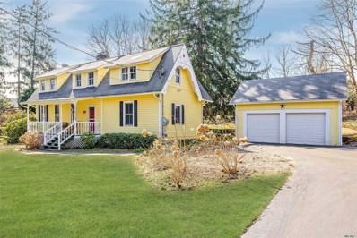 25 Kanes Ln, Huntington Bay, NY 11743 - MLS#: 3111599