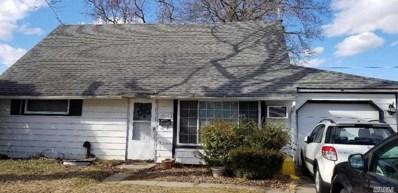 4010 Jean Ave, Bethpage, NY 11714 - MLS#: 3111609