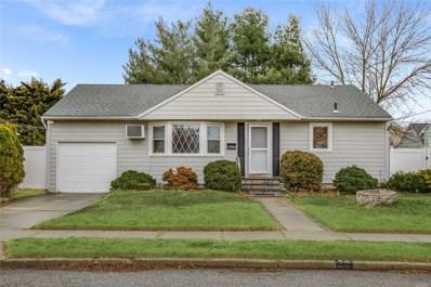 42 Woodcrest Rd, Hicksville, NY 11801 - MLS#: 3111694