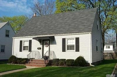 198 Cushing Ave, Williston Park, NY 11596 - MLS#: 3111723