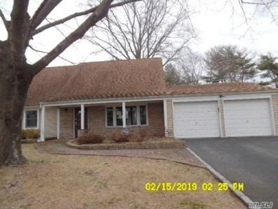 7 Millstream Ln, Stony Brook, NY 11790 - MLS#: 3111772