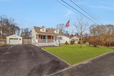 7 Lilly Ct, Moriches, NY 11955 - MLS#: 3111776