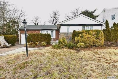 522 Kirkby Rd, Elmont, NY 11003 - MLS#: 3111777
