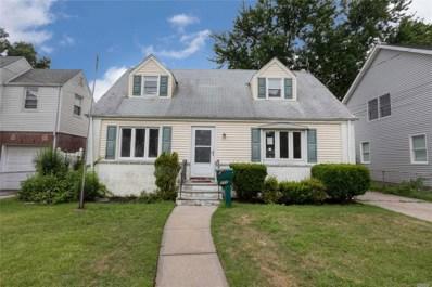 772 Harrison Street, W. Hempstead, NY 11552 - MLS#: 3111839
