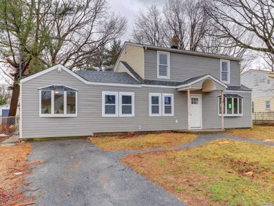48 Grand Blvd, Wyandanch, NY 11798 - MLS#: 3111856