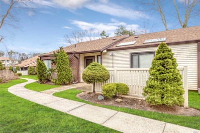 381 Clubhouse Ct, Coram, NY 11727 - MLS#: 3111894