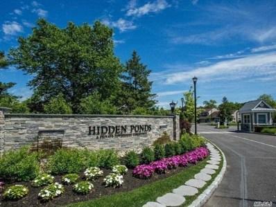 10 W Pond Ct, Smithtown, NY 11787 - MLS#: 3111896