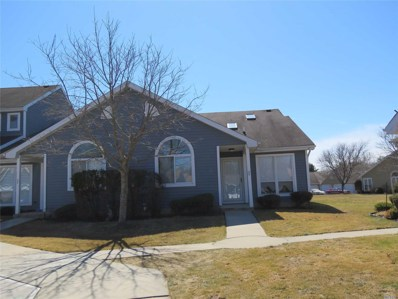 853 Spring Lake Dr, Middle Island, NY 11953 - MLS#: 3111946