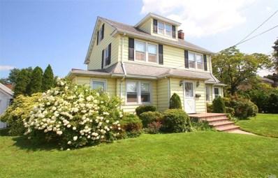 66 Buckingham Rd, W. Hempstead, NY 11552 - MLS#: 3111990