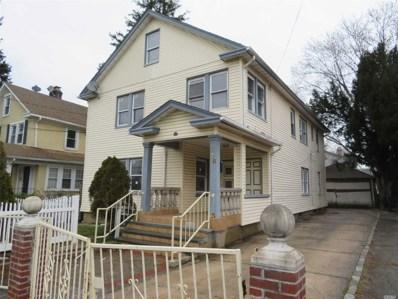 38 Maryland Ave, Hempstead, NY 11550 - MLS#: 3111998