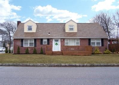 1403 Coates Ave, Holbrook, NY 11741 - MLS#: 3112035